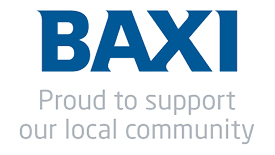 BAXI Corporate sponsors page resize