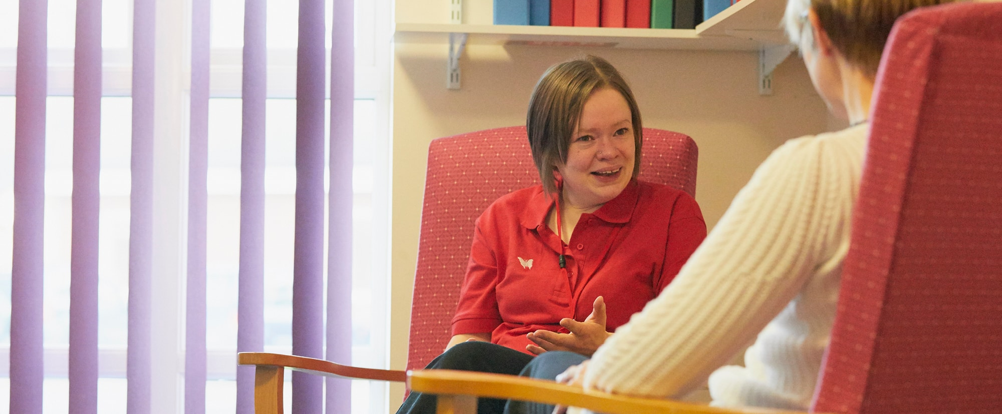 The Myton Hospices Warwick Coventry Rugby Leamington Spa Warwickshire Join Us Volunteering Vacancies