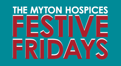 The Myton Hospices - Festive Fridays Channel Image