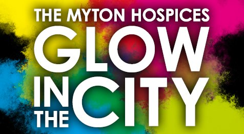 The Myton Hospices Hospice Leamington Wawick Coventry Rugby Glow in the City 2017 Channel Image