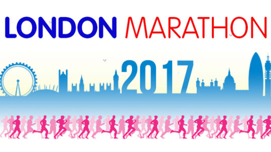 London Skyline Marathon Walk The Myton Hospices Challenge Events