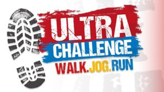 Ultra Challenge Walk Jog Run Channel Image