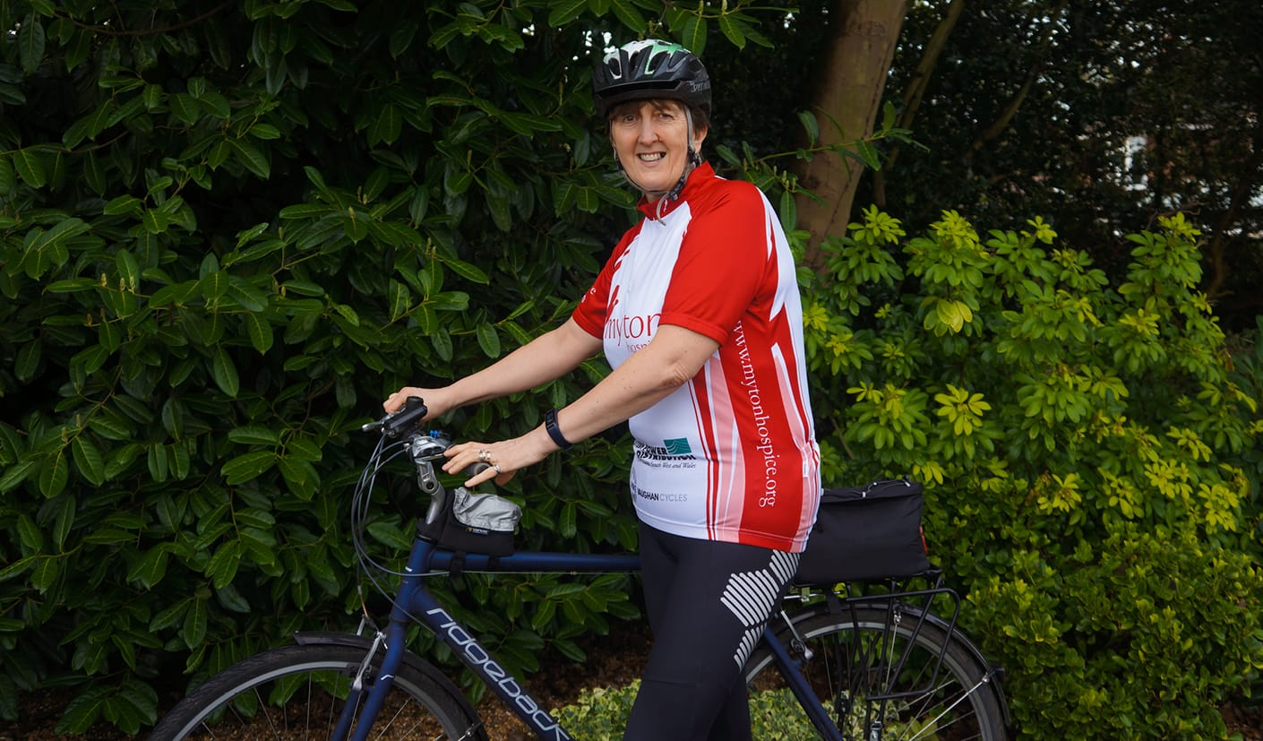 The Myton Hospices Cycle Challenge BlogThe Myton Hospices Cycle Challenge Blog