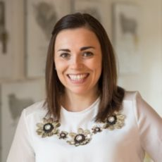 Holly Kerrigan Head of Marketing and Communications at Myton Hospices