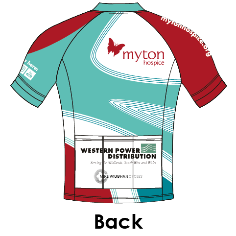 The Myton Hospices Cycle Challenge 2017 Leamington Warwick Coventry Rugby Warwickshire