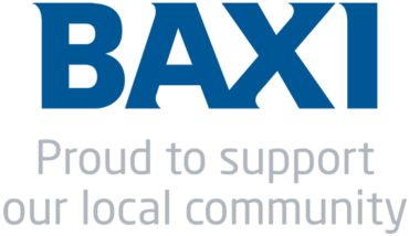 The Myton Hospices Glow in the Moonlight Sponsor Leamington Warwick Coventry Spa Rugby Baxi