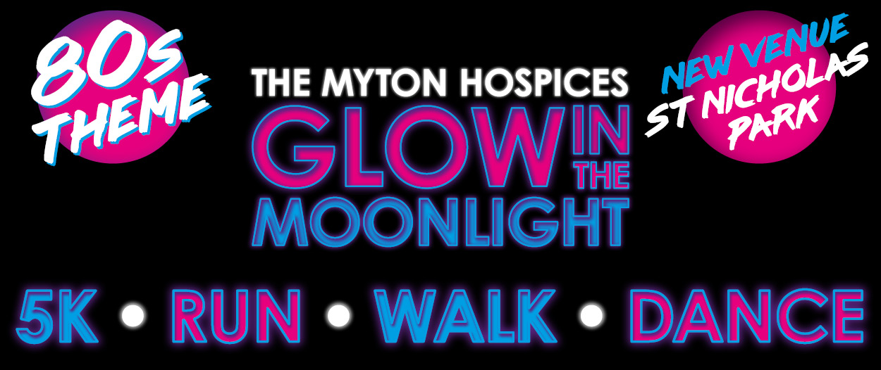 Glow in the Moonlight 17 Event Banner