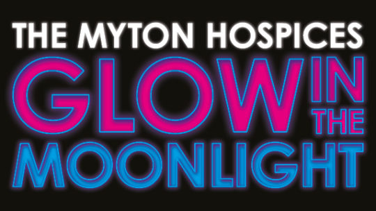The Myton Hospices Glow in the Moonlight 2017 Channel Image Warwick Coventry Leamington Spa Rugby