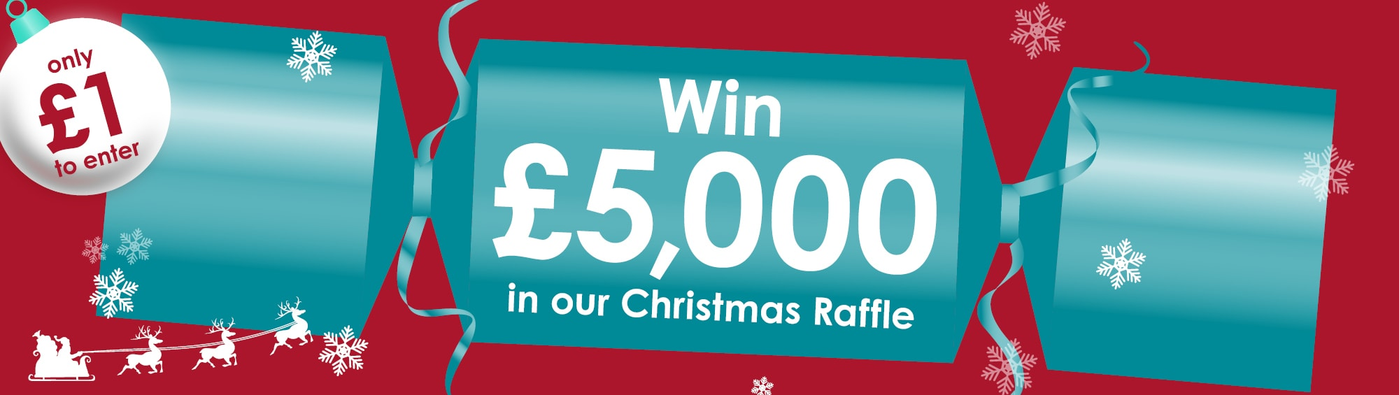 The Myton Hospices - Christmas Raffle - Lottery - Warwick Leamington Spa Coventry Rugby