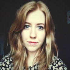 Sophie Heaviside The Myton Hospices