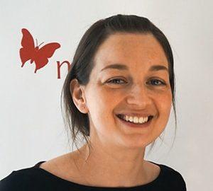 Hannah Morris The Myton Hospices Meet the Team