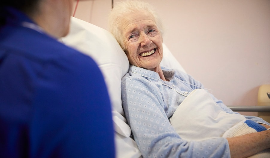 Hospice UK Research Blog Header