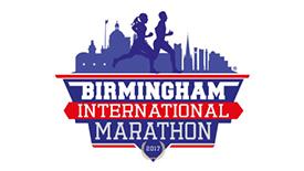 The Myton Hospices - Birmingham International Marathon - Channel Image