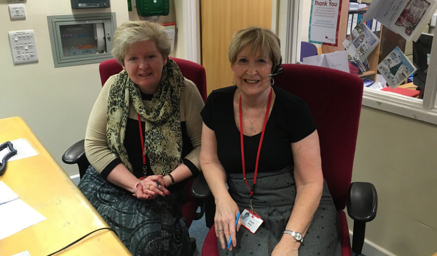 The Myton Hospices Blog Header - Coventry Hospice Volunteers
