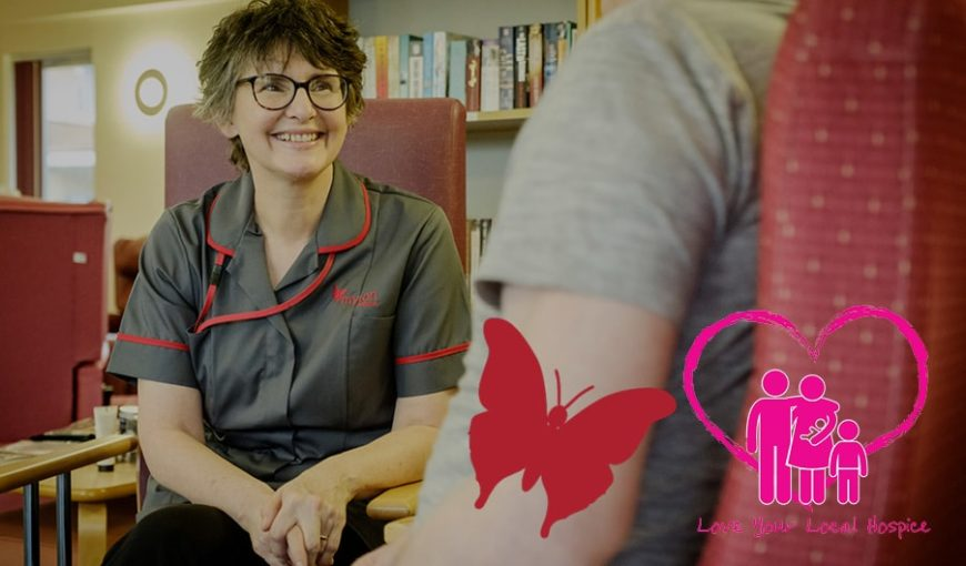 The Myton Hospices - Blog Header - Love Your Local Hospice 2018 - Warwick Coventry Leamington Spa Rugby