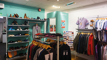 Charity Shop Challenge - Channel Image - The Myton Hospices - Charity Shop Challenge - Blog Photos - Warwick Coventry Leamington Spa Rugby Warwickshire Hospice - Blog Header