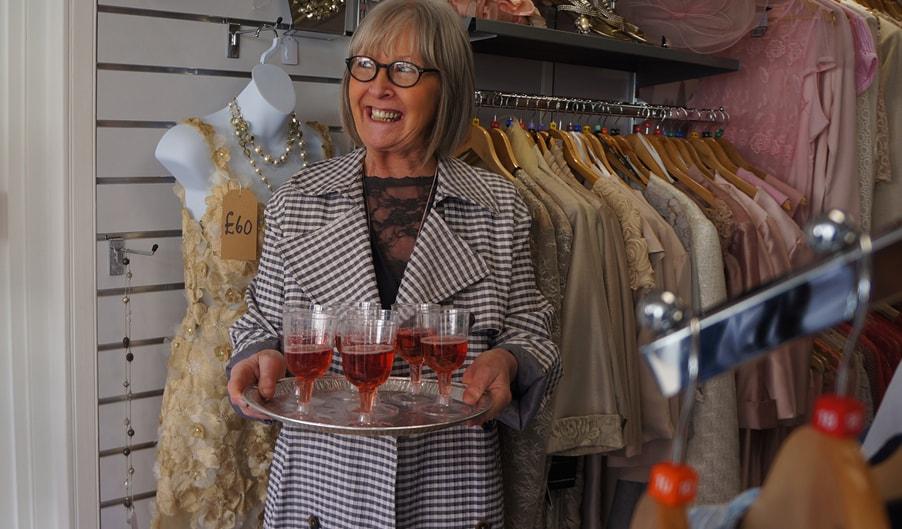 Earlsdon Shop - The Myton Hospices Blog Header