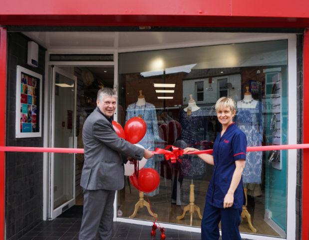 The Myton Hospices - Earlsdon Shop Opening (3)