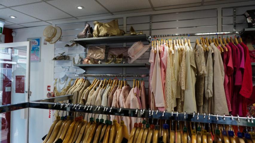 The Myton Hospices - Galleries - Earlsdon Shop (4)