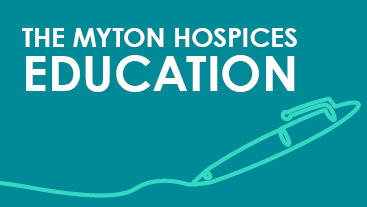 The Myton Hospices - Education Channel Image 92 DPI