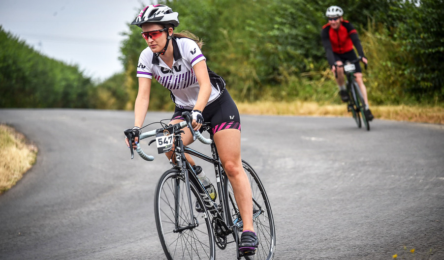 The Myton Hospices - Cycle Challenge - Emma Nailon Blog Header - Warwick - Coventry - Rugby - Leamington Spa