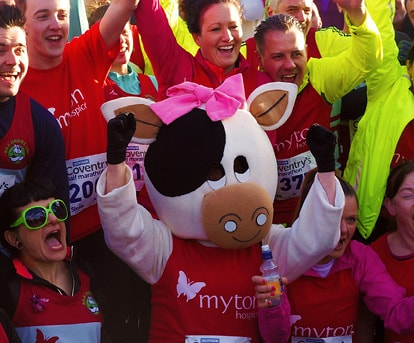 The Myton Hospices - Warwick - Coventry - Leamington Spa - Rugby - Challenge Events - Support Us -Fundraising - Square - Homepage Image