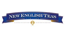 The Myton Hospices - Corporate Partnerships - New English Tea Logo