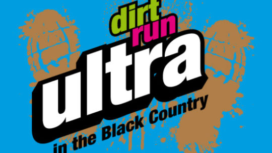 DirtRun Ultra In The Black Country 2019 - The Myton Hospices - Challenge Event
