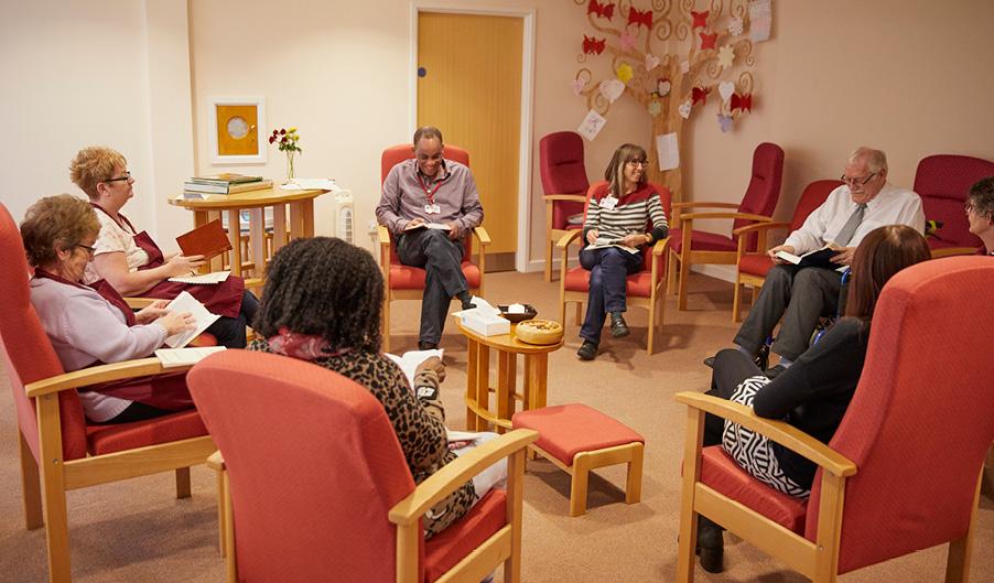Inter Faith Week - The Myton Hospices