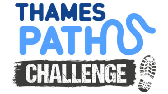 Thames Path Challenge 2019 - The Myton Hospices - Challenge Event