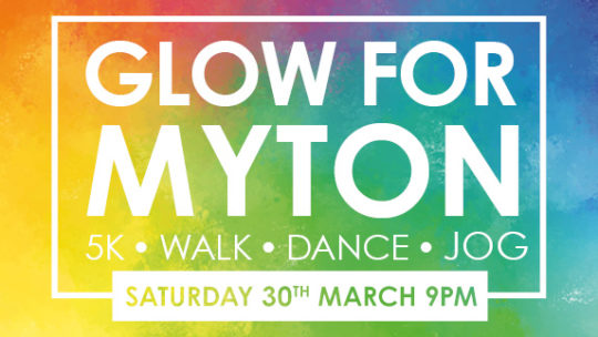 The Myton Hospices - Glow for Myton 2019 Channel Image