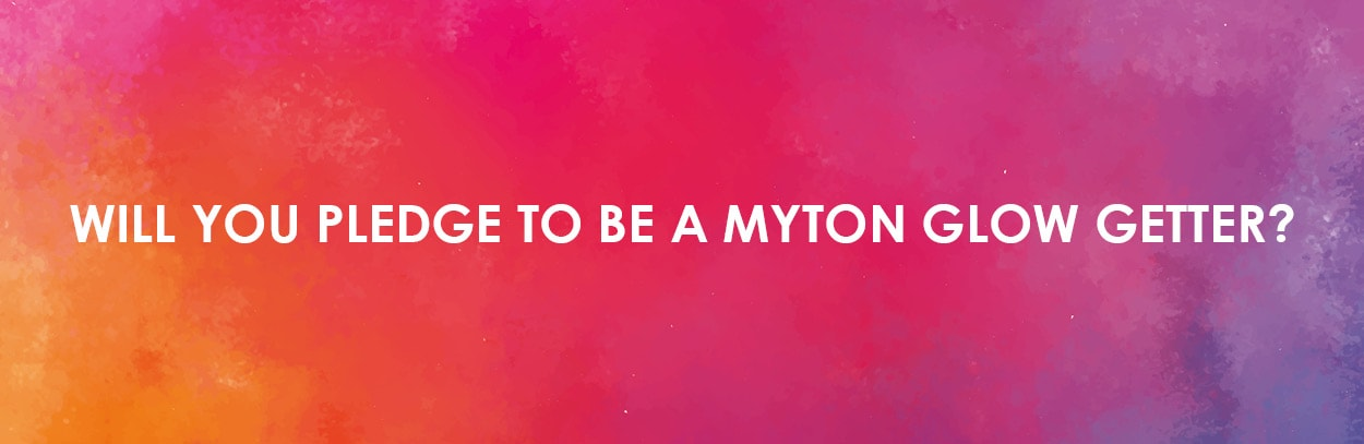 The Myton Hospices - Glow for Myton 2019 - Mid Page Banner Glow Getter