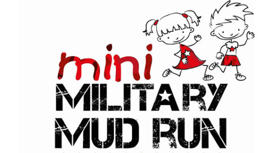 The Mini Military Mud Run 2019 - Challenge Event - The Myton Hospices