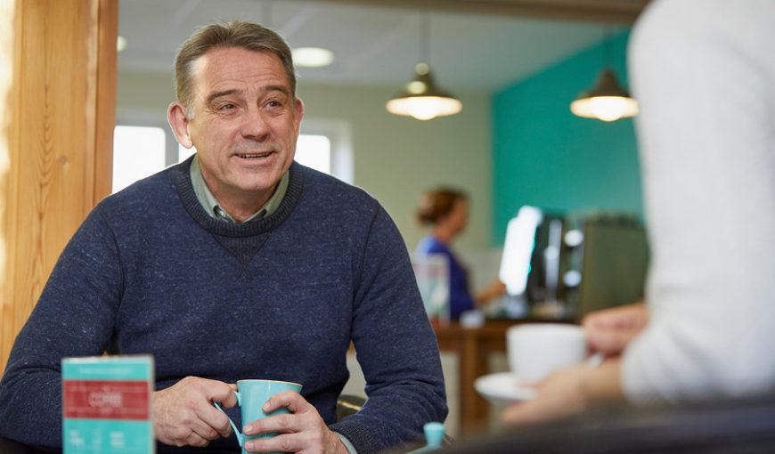 The Myton Hospices - Volunteer Driver - Blog Header