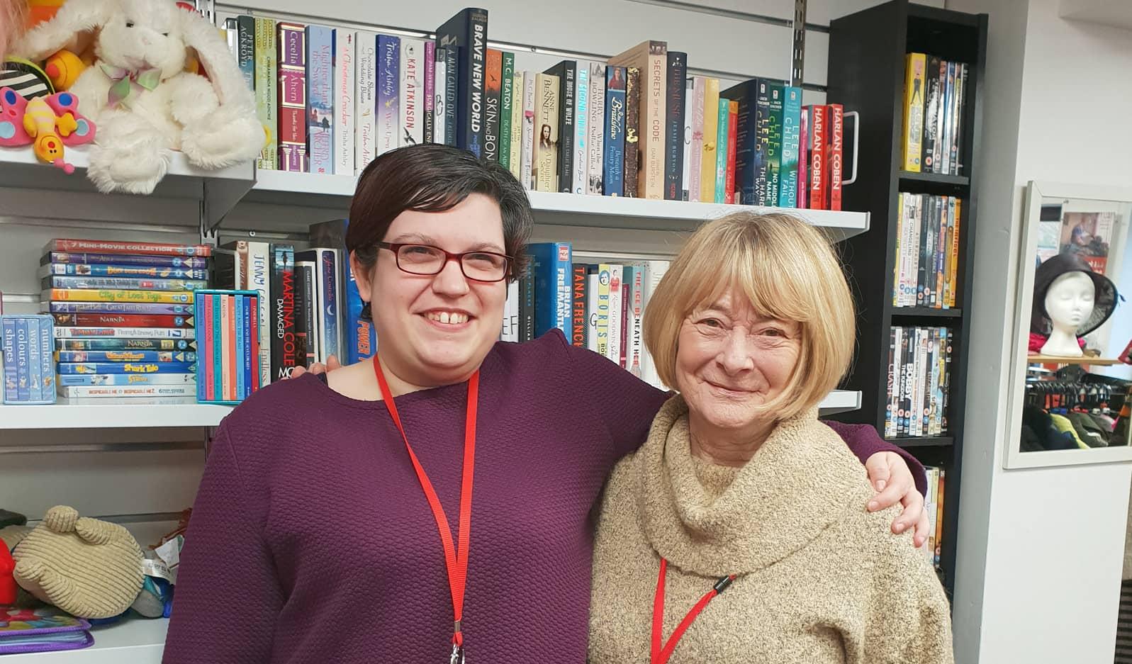 Wellesbourne shop manager - The Myton Hospices - Volunteering