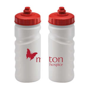 The Myton Hospices - Cycle Challenge Water Bottle - Sample
