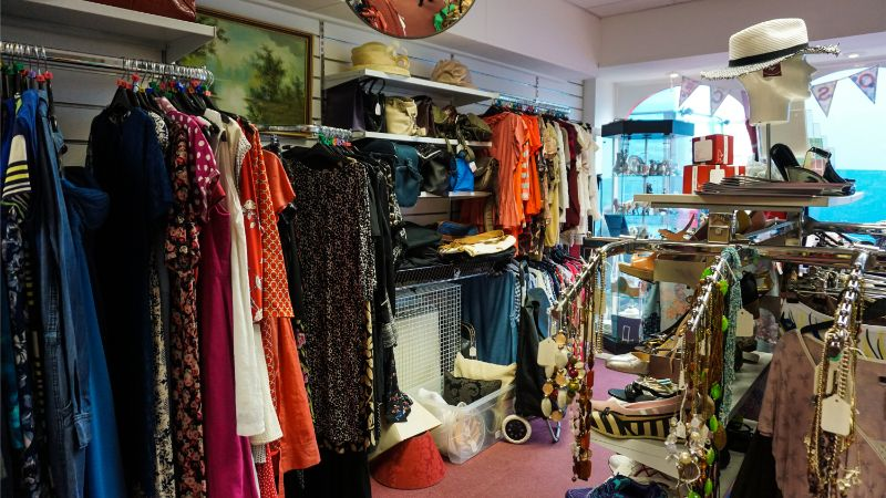 The Myton Hospices - Leamington Spa - Warwick Street Shop Opening - Gallery