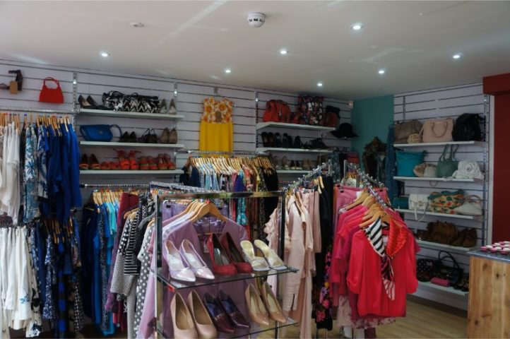 The Myton Hospices - Coventry - Far Gosford Shop Opening - Gallery
