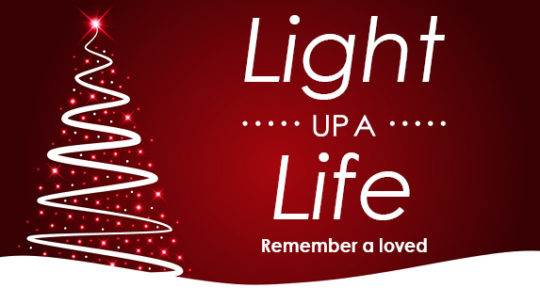 The Myton Hospices - Light up a Life 2019 - Channel Image
