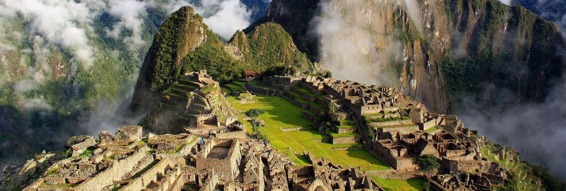 The Myton Hospices - Challenge Events - Machu Picchu Inca