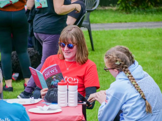 The Myton Hospices - Warwick Walk for Myton 2019 - Gallery Photos (5)