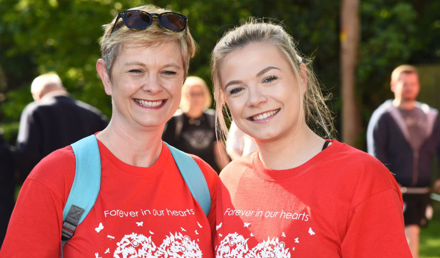 The Myton Hospices - Walk for Myton 2019 - Blog Header