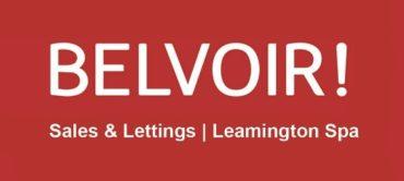 Belvoir Sponsor New