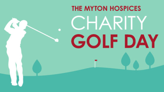 The Myton Hospices - Charity Golf Day 2019 - Channel Image