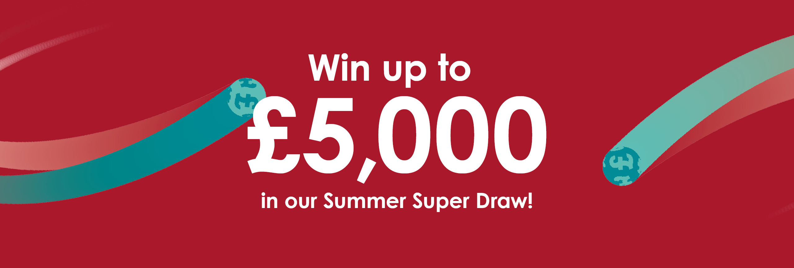 The Myton Hospices - Summer Super Draw 2019 Flex Slider Lottery Raffle Win