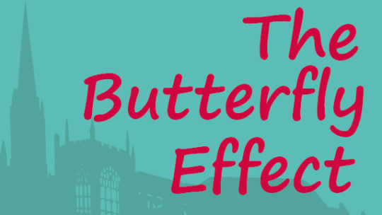 The Myton Hospices - The Butterfly Effect Channel Image