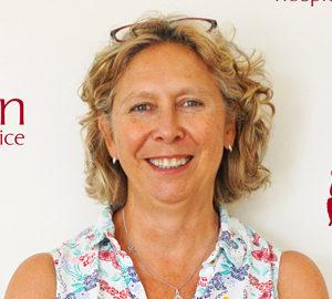 The Myton Hospices - Juliet Howard - Meet the education team