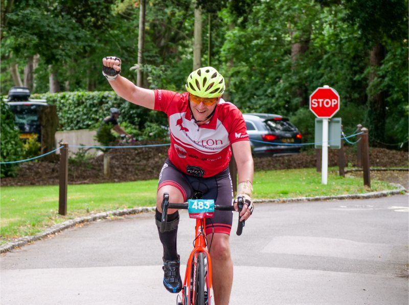 The Myton Hospices - Cycle Challenge 2019 - Blog Photos - Warwick Coventry Leamington Spa Rugby Warwick
