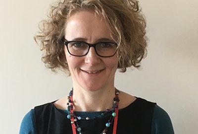 Sarah MacLaran -The Myton Hospices