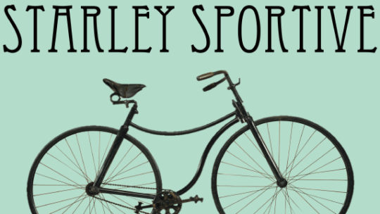 Starley Sportive 2020 - The Myton Hospices - Warwickshire - Coventry - Rugby - Cycling